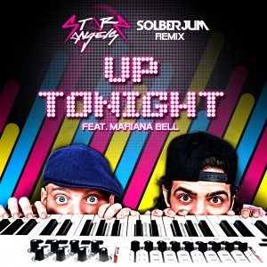 News 012 - Up Tonight en ligne