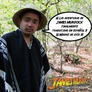 News 015 - Murdock en espagnol